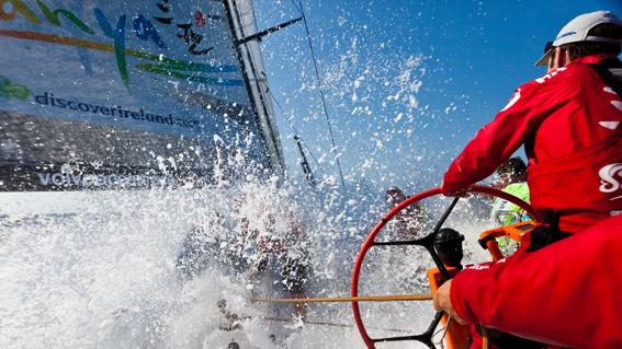 Volvo Ocean Race6_Ian Roman
