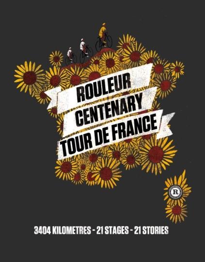 Rouleur: Century Tour de France