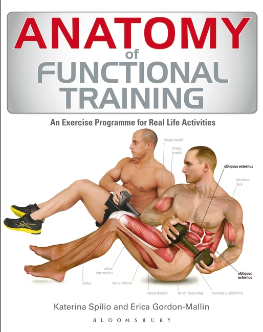 New In: Exercise Anatomy Books | Bloomsbury Sport & Lifestyle
