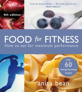 Food for Fitness 4th Ed