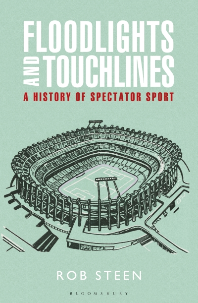 Floodlights and Touchlines: Out now