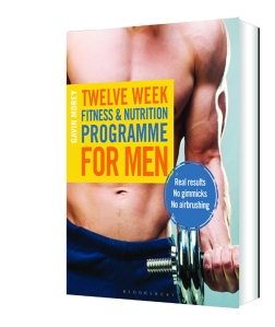 12 Week Fitness for Men