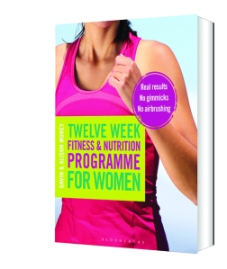 12 Week Fitness for Women