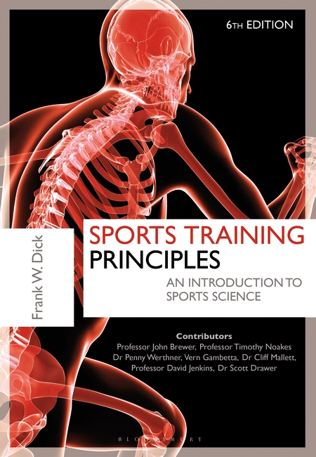 The ideal introductory textbook for all sports science students