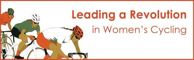 Women's Tour banner