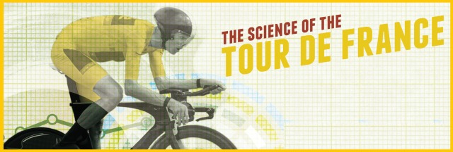 Science of the Tour banner